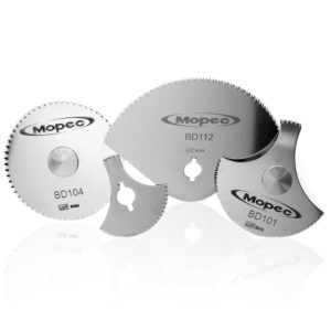 Autopsy Saw Blades, Compatible with Stryker Saw
