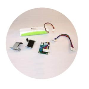 Internal Rechargeable Battery Kit T5I – BB028