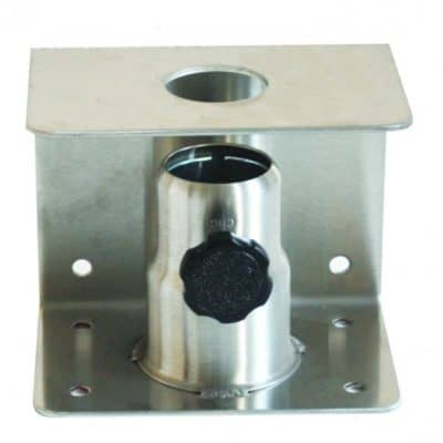 Wall Mount Bracket for Hanging Scale - BB038
