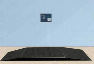 Extra Ramp for Floor Scale – BB052