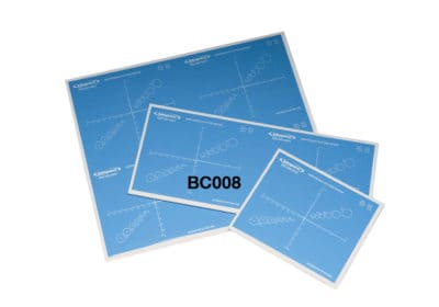 Disposable Cutting Boards, 16″ x 6.75″, 24 pack – BC008