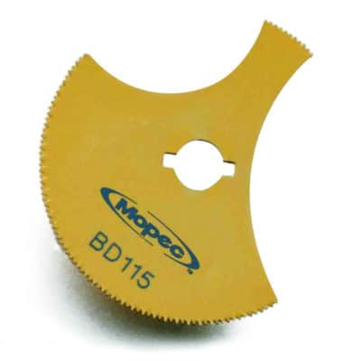 63.5 mm SuperCut Large Section Blade