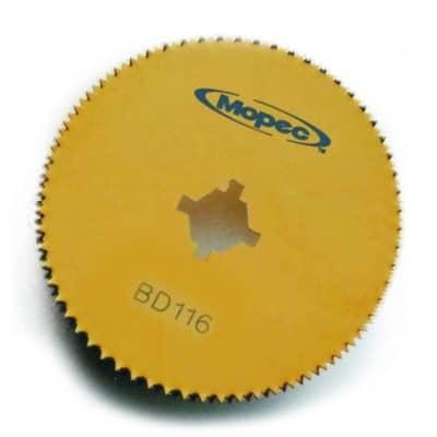 SuperCut Round Blade, 2.5″