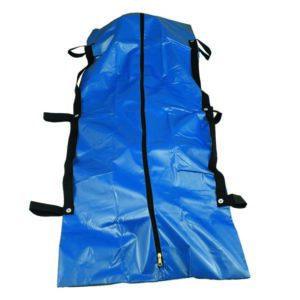 Body Bag,Center Zipper, Heavy Duty w/ Handles – BE002