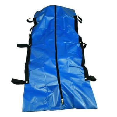 Heavy Duty Center Zipper Body Bag with Handles – BE002