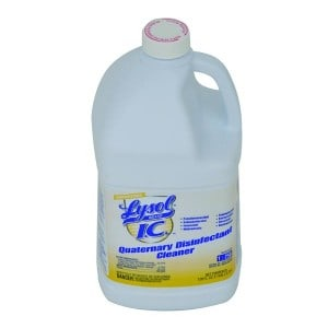 Lysol I.C., Disinfectant Concentrate – BE022