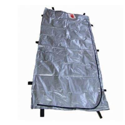 Body Bag, Envelope Zipper, Heavy Duty, Bariatric – BE033
