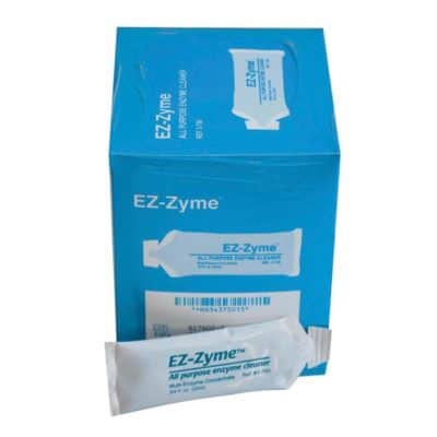 EZ-Zyme, Instrument Cleaner Packets – BE100