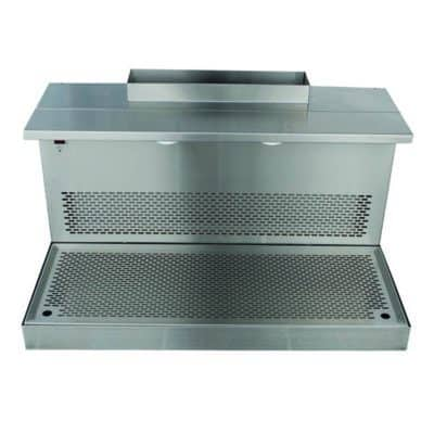 Countertop Down Back Draft Workstation in House Ventilation – BF450