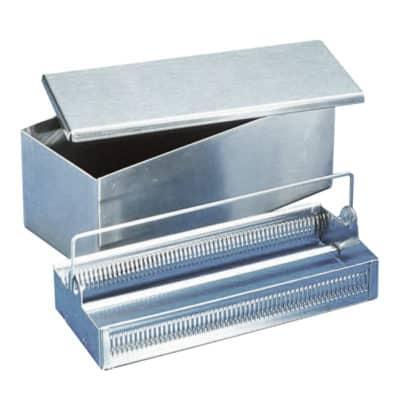 Stainless Steel Dish & Tray Set, 60 Slide – BG005