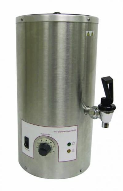 Paraffin Pot – BK500