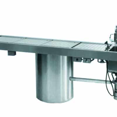 Autopsy Table - Rotating Pedestal Style - CE300