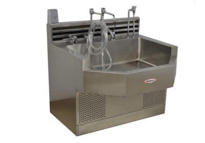 Autopsy Tank – Service Sink – CE800