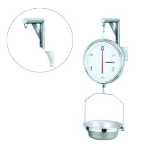 Autopsy Scale Stand, Wall-Mount – CO016 (stand only)