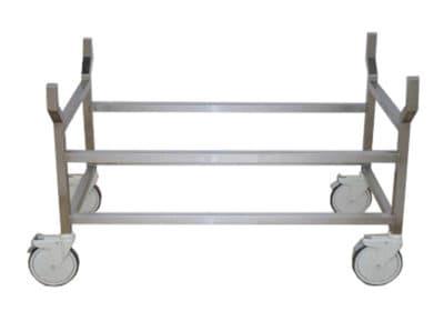 Autopsy Cart - Chassis - DA000