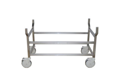 Autopsy Cart – Chassis with GA300 Top – DA300