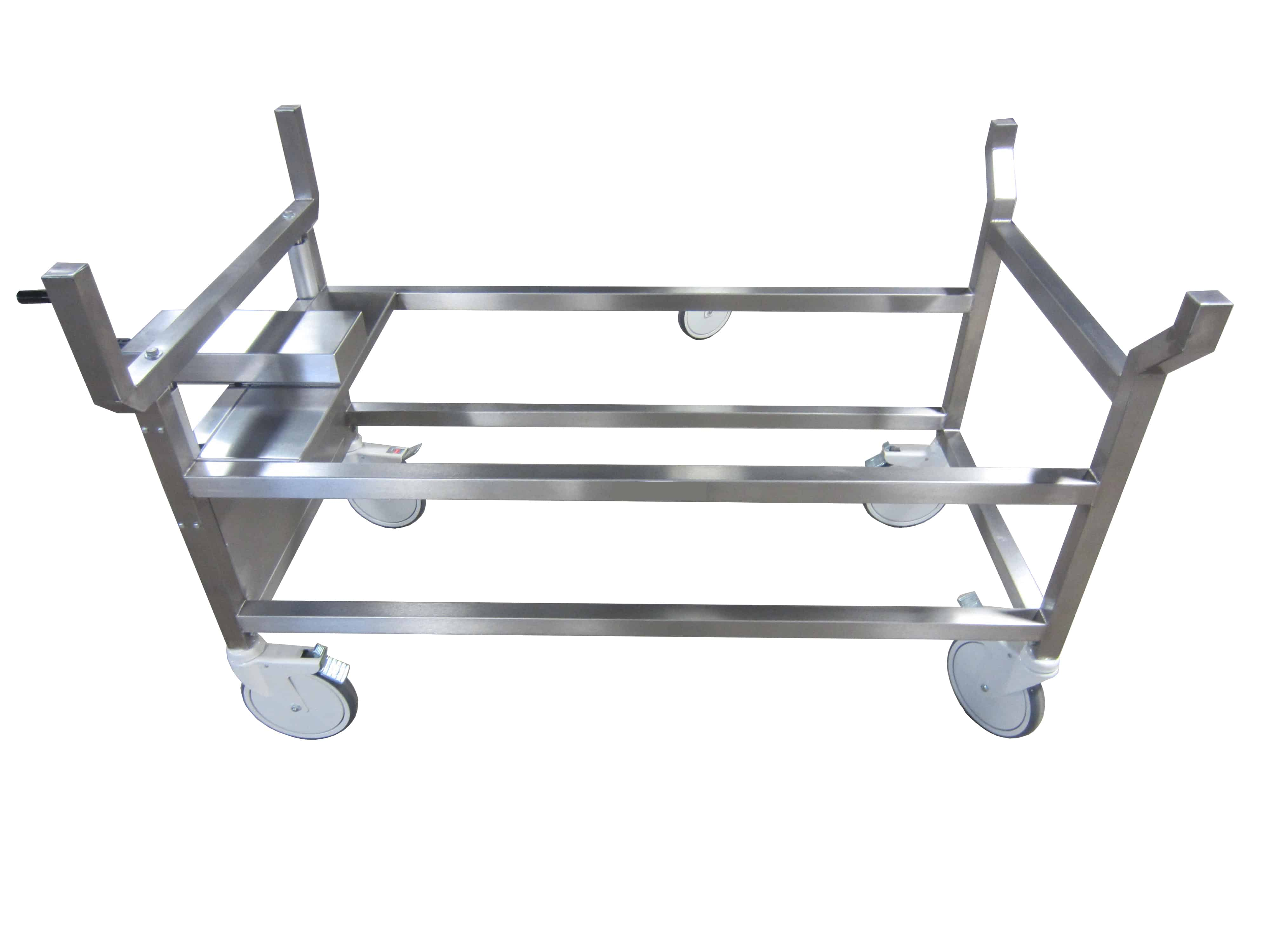 Autopsy Cart – Tilting Chassis with GA850 Top – DB850