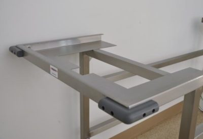 Autopsy Cart – Saddle Chassis for JC101 – DD050