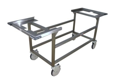 Autopsy Cart – Saddle Chassis for JC100 – DD000