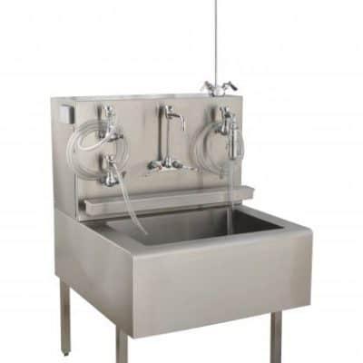 Embalming Sink