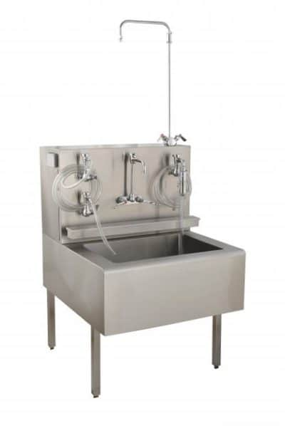 Embalming Sink – FD200