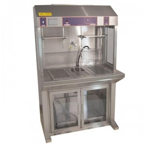 Formalin Dispensing Station – FD500