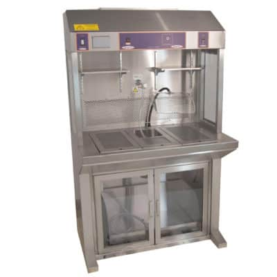 Formalin Dispensing Station – FD500