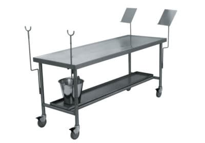Dissection Table, Creased Top – HA200