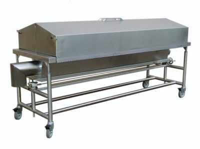Dissection Table, Elevating & Down Draft with Baffle Ventilation System – HB450