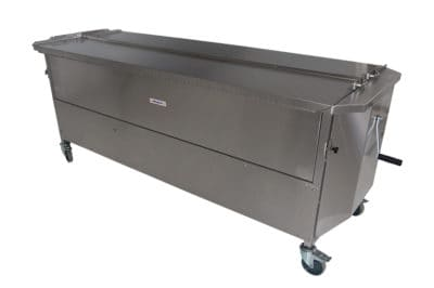 Dissecting Table, Dip Tank & Elevating  – HD200