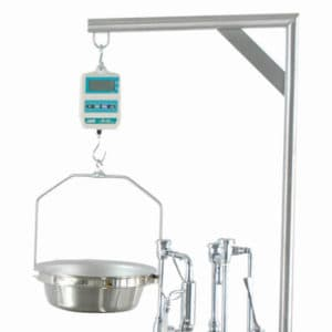 Scale Stand Table Mount – OO026