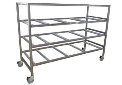 Portable Cremation Storage Rack 3 Tier – IG300