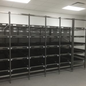 Mortuary Rack (Roller Type) – Various Sizes