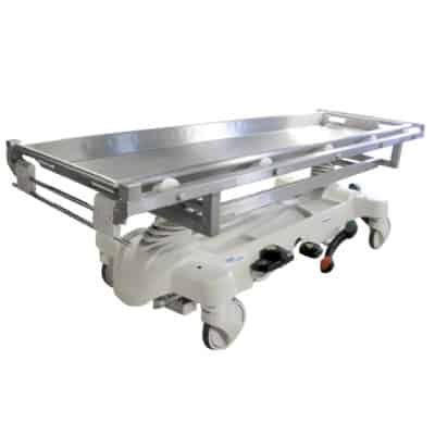 Cadaver Carrier – Elevating Roller Style for GA100 Tray – JA632