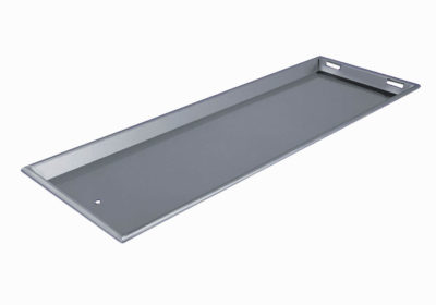 Heavy Duty Body Tray with Hand Slots