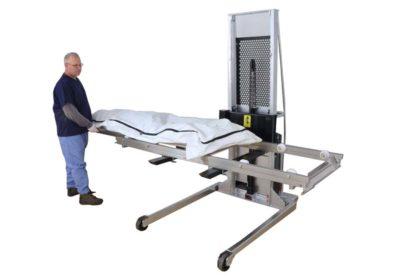 Lift – Roller Pallet for JC101 – JD410