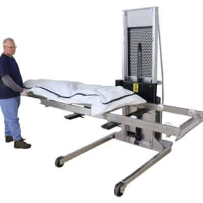 Lift - Roller Pallet for JC101 - JD410