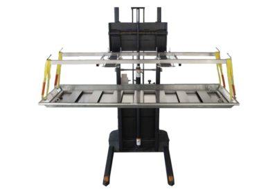 Body Tray Mattress - JE100