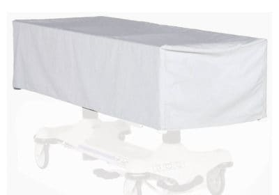 Cadaver Carrier Cover, White – JZ001