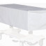 Cadaver Carrier - White - JZ001