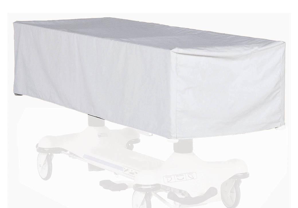 Custom Cadaver Cover (White)