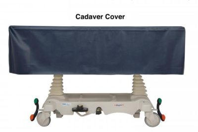 Cadaver Cover Heavy Duty (Blue) – JZ021
