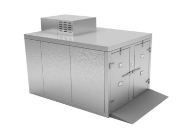 Four Body Roll-in Freezer – KB201