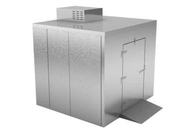 Freezer – Walk-In 2 Body – KE201