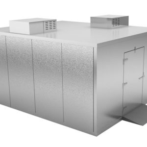 Refrigerator – Walk-In 6 to 8 Body – KE500