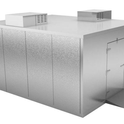 Freezer - Walk-In 6 to 8 Body