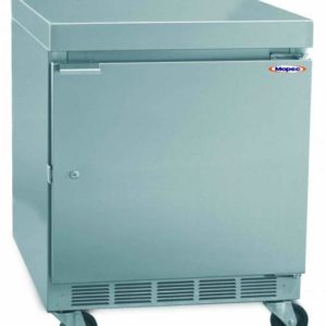 Lab Refrigerator Undercounter – Freezer Option Available