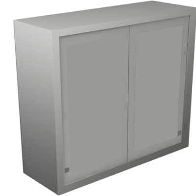 Wall Cabinet - LA256-48