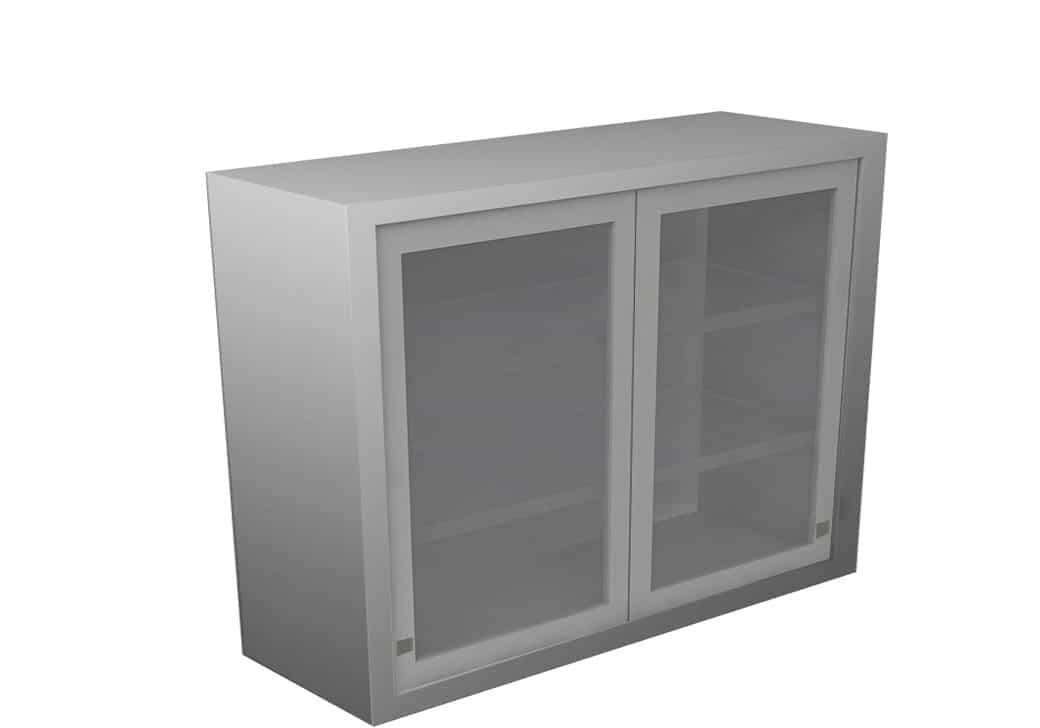 Wall Cabinet   LB208 48