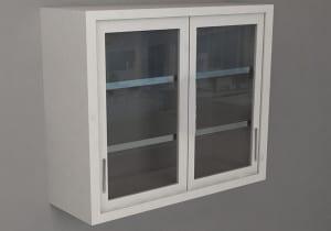 Wall Cabinet - LB255-48